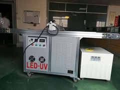 LED UV dryer, LED UV drying machine, LED UV curer, LED UV curing machine