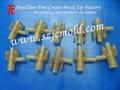 CNC快速PEI模型 2