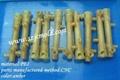 PEI plastic rapid prototype/cnc machining part 3
