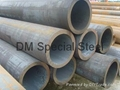 st37 seamless carbon steel pipe and tube