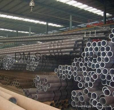 A335 P11 alloy seamless steel pipes and tubes for high pressure service 1