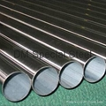 AISI 316 stainless steel tube and pipe