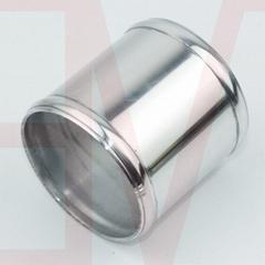 汽车改装中冷器铝管 铝弯管 涡轮增压器铝管 客户定制