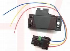 MAP進氣壓力傳感器