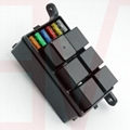 Injection Molding Fuse Box Customzied