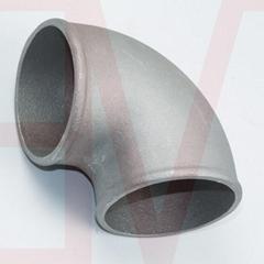 鋁管鑄件 鋁鑄件 鑄造鋁管