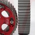 Cam Gear timing pulley crankshaft