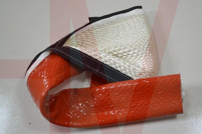 Flame-retardant Fire Proof Heat Resistant Silicone Glassfiber Sleeve Hose 12