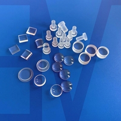 光学仪器保护镜片凹透镜凸透镜定制加工