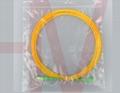 SC FC ST LC MU E2000 UPC APC fiber optic