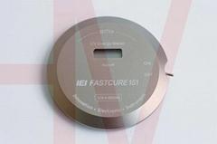 UV testing instrument equimpent energy power meter