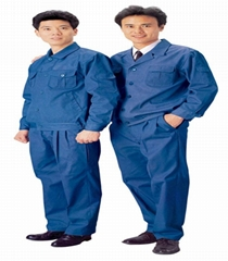 Factory overalls