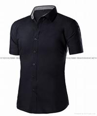 men's shirt Shirt order