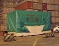 深圳大型機械設備燻蒸出口木箱