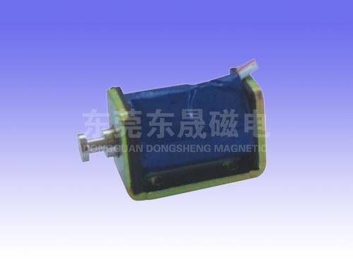 透鏡車燈電磁鐵 1