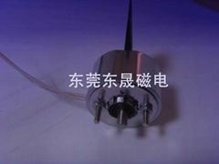 耐高溫旋轉電磁鐵