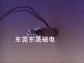 微型鍵盤測試機圓管式電磁鐵