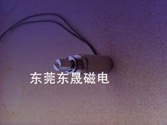 微型键盘测试机圆管式电磁铁