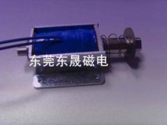 推拉框架式電磁鐵