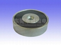 高溫處理吸盤式電磁鐵