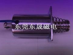 長行程推拉式電磁鐵