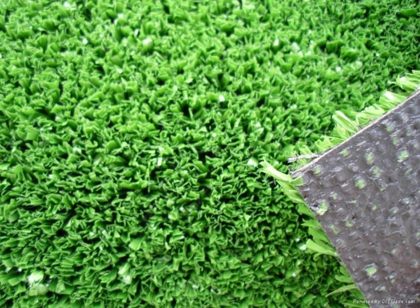 網球場專用人工草坪 1