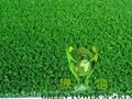網球場專用人工草坪 4