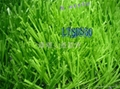 国产单丝人造草