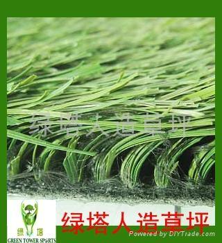 双面筋人造草坪 3