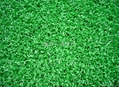 屋顶装饰人造草坪 2