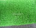 屋顶装饰人造草坪 5