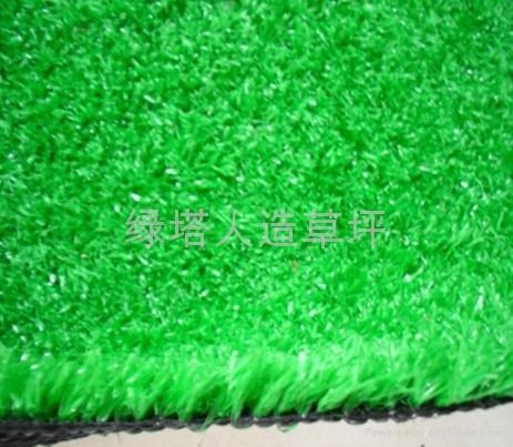 陽台綠化人工草坪 2