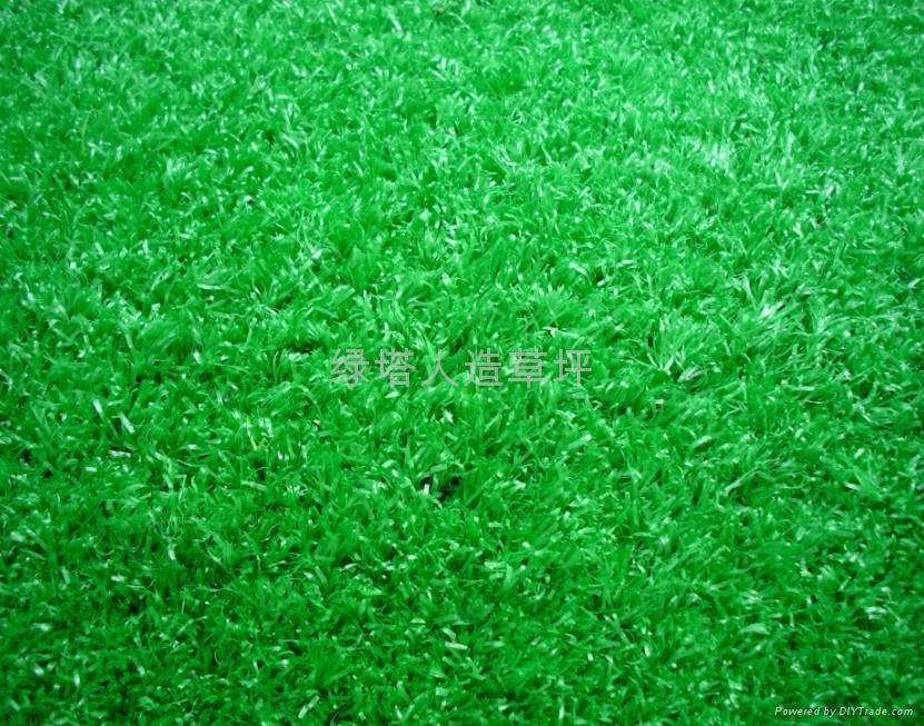 陽台綠化人工草坪 4