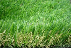 Decoration artificial turf