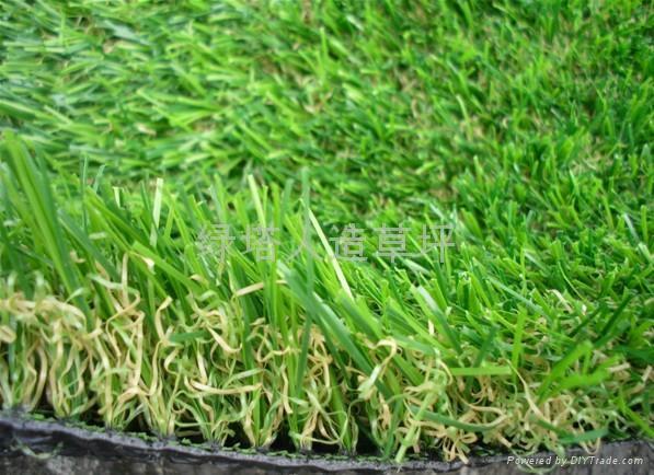 裝飾人工草皮 2