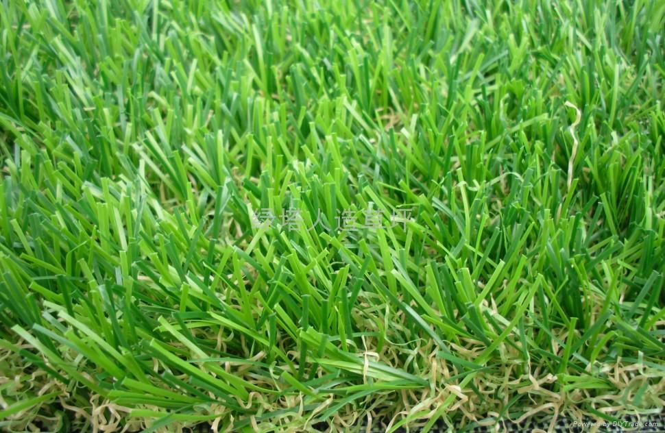 裝飾人工草皮 3