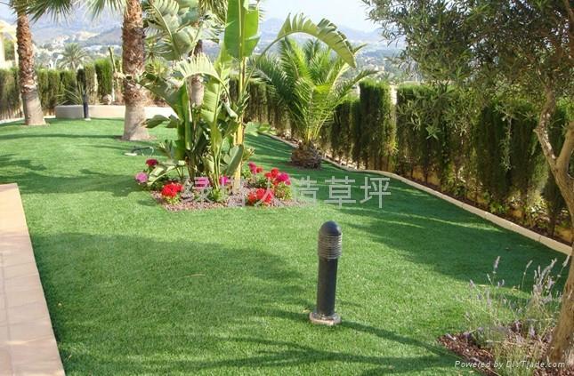 裝飾人工草皮 4