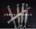 耐温防腐不锈钢编织带