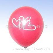 河北氣球廠家供應 廣告氣球