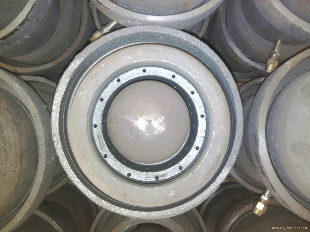 醇基燃料连体炉芯三代更节油甲醇不飞油炉头 1
