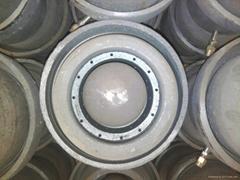 醇基燃料连体炉芯三代更节油甲醇不飞油炉头