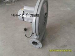 250W中压防爆风机-醇基灶具,燃气灶具均可使用低噪音风机