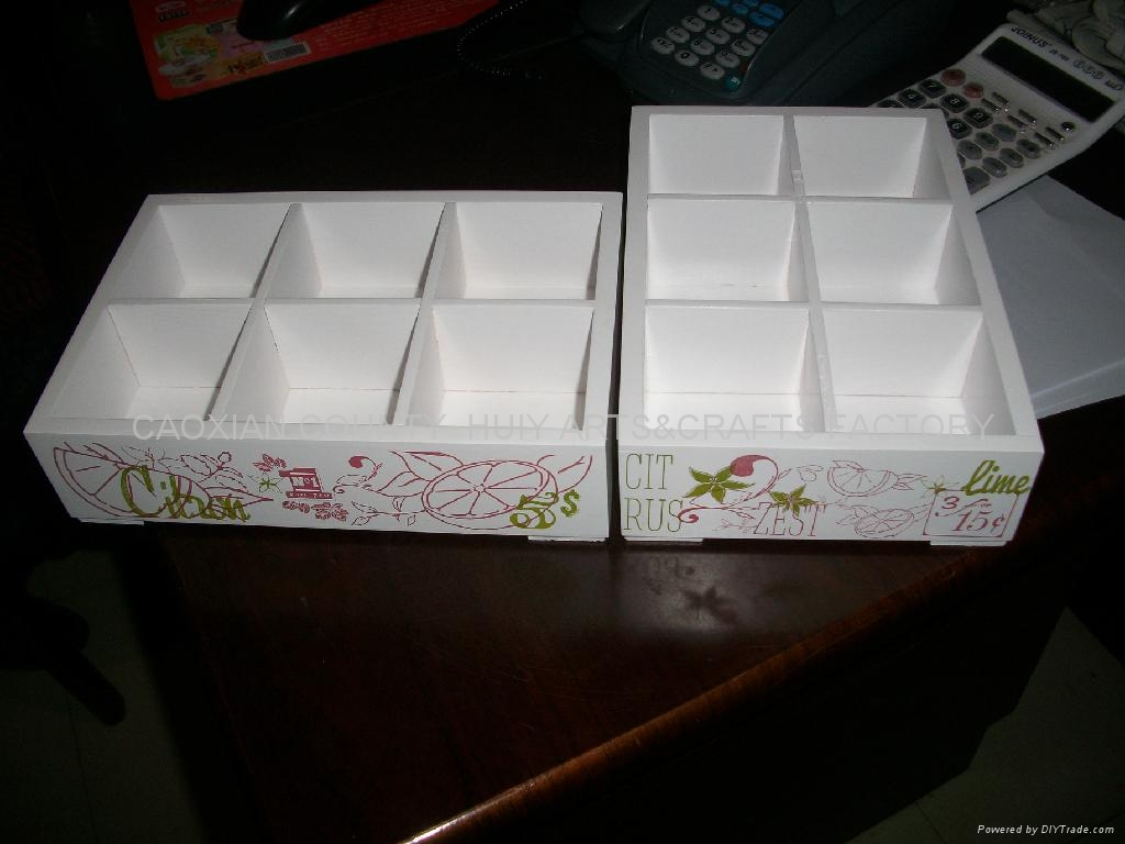 wooden tea boxes 2