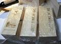 木制酒盒1-12支装