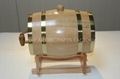 木制酒桶3L-50L