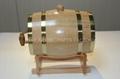 木製酒桶3L-50L