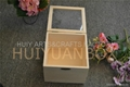 ZAKKA style wood box,gift box,promotion gift box,storage box,household,hot sell  4