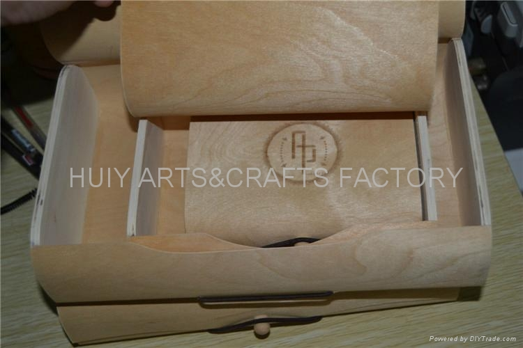Hot sale popular wood cigar box 2