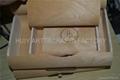 Hot sale popular wood cigar box