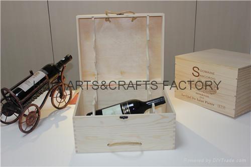 6 bottle wine case  3